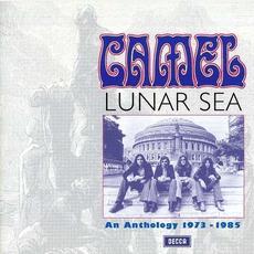 Lunar Sea: An Anthology 1973-1985