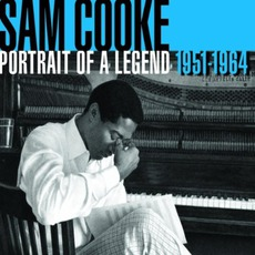 Portrait Of A Legend 1951-1964 mp3 Artist Compilation by Sam Cooke