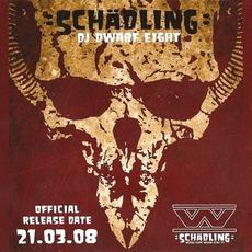 DJ Dwarf Eight: Schädling