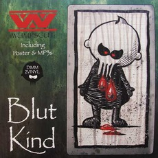 BlutKind (Limited Edition) by :wumpscut: