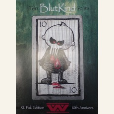 BlutKind (10 Years Anniversary Edition) by :wumpscut: