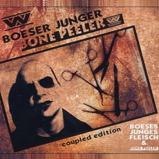 Böeses Junges Fleisch & Bone Peeler (Coupled Edition)