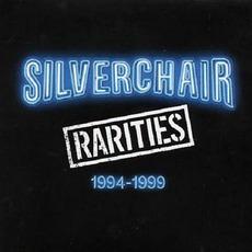 Rarities mp3 Artist Compilation by Silverchair