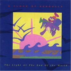 The Light At The End Of The World mp3 Album by A Flock Of Seagulls