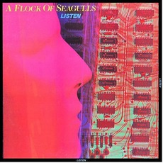 Listen (Remastered) mp3 Album by A Flock Of Seagulls