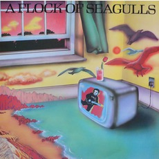 A Flock Of Seagulls mp3 Album by A Flock Of Seagulls