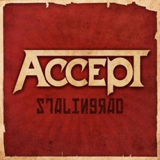 Stalingrad mp3 Album by Accept
