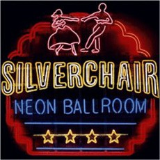 Neon Ballroom (Limited Edition) mp3 Album by Silverchair