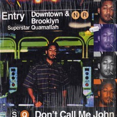 Don't Call Me John