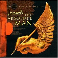 Leonardo - The Absolute Man mp3 Album by The Absolute Man
