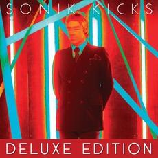 Sonik Kicks (Deluxe Edition) mp3 Album by Paul Weller