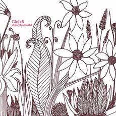 Strangely Beautiful mp3 Album by Club 8