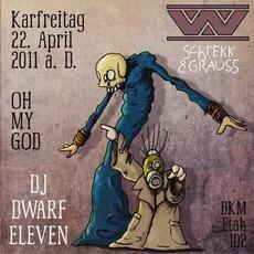 DJ Dwarf Eleven: Schrekk & Grauss mp3 Album by :wumpscut: