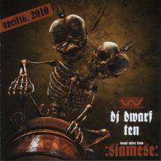 DJ Dwarf Ten: Siamese