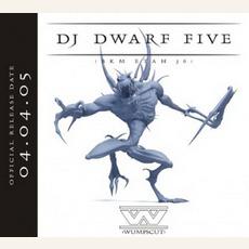 DJ Dwarf Five