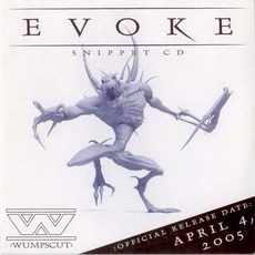 Evoke (Snippet CD)