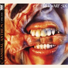 DJ Dwarf Six: Cannibal Anthem