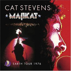 Majikat: Earth Tour 1976 by Cat Stevens