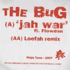 Jah War (Feat. Flowdan)