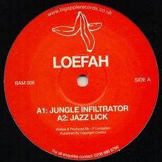 Jungle Infiltrator