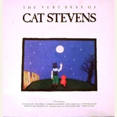 The Very Best Of Cat Stevens mp3 Artist Compilation by Cat Stevens