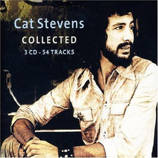Collected mp3 Artist Compilation by Cat Stevens