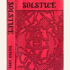 Demo 1991 mp3 Album by Solstice