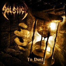 To Dust mp3 Album by Solstice