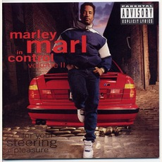 In Control, Volume II: For Your Steering Pleasure mp3 Album by Marley Marl