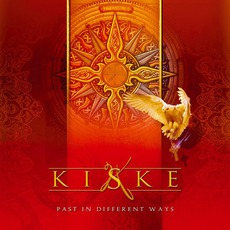 Past In Different Ways mp3 Album by Michael Kiske