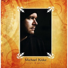 Vocals & Guitars mp3 Album by Michael Kiske