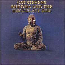 Buddha And The Chocolate Box (Remastered) mp3 Album by Cat Stevens
