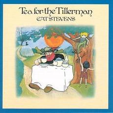Tea For The Tillerman mp3 Album by Cat Stevens