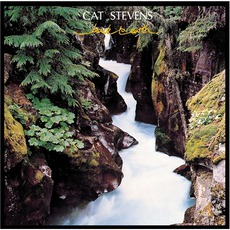 Back To Earth (Remastered) mp3 Album by Cat Stevens