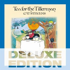 Tea For The Tillerman (Deluxe Edition) by Cat Stevens