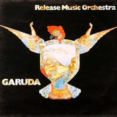 Garuda by Release Music Orchestra