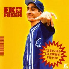 Ich Bin Jung Und Brauche Das Geld by Eko Fresh