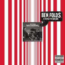 Stems And Seeds mp3 Album by Ben Folds