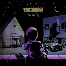 4EvaNaDay by Big K.R.I.T.