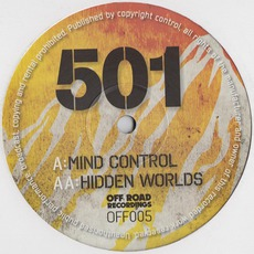 Mind Control / Hidden Worlds