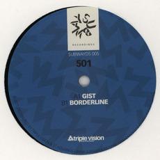 Gist / Borderline mp3 Single by 501