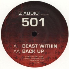 Beast Within / Back Up mp3 Single by 501