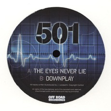 The Eyes Never Lie mp3 Single by 501