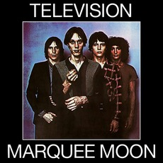 Marquee Moon (Remastered) mp3 Album by Television