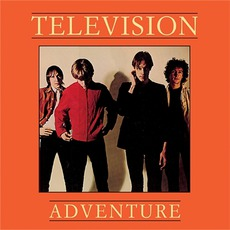 Adventure (Remastered) mp3 Album by Television