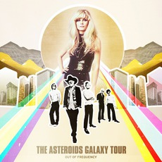 Out Of Frequency mp3 Album by The Asteroids Galaxy Tour