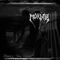 Darker Than Grave