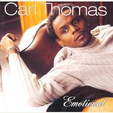 Emotional mp3 Album by Carl Thomas