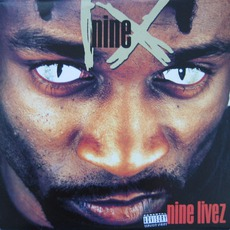 Nine Livez mp3 Album by Nine