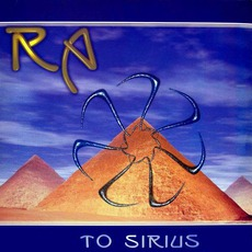 To Sirius (Re-Issue)